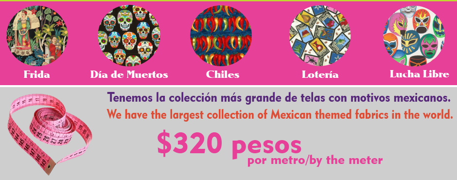 Email: ventas@sanmigueldesigns.com