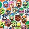 Mascaras de Luchas