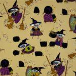 Brujas Alegres