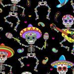 Los Muertos Musicos