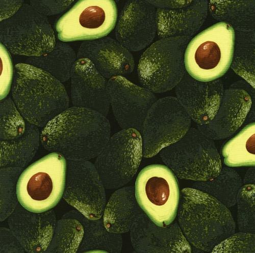 Avocados / Aguacates