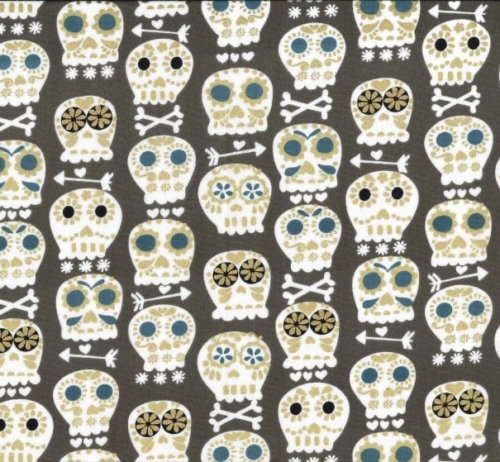Bonehead Chocolate / Calaveras  Chocolate