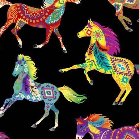 Horses / Caballitos