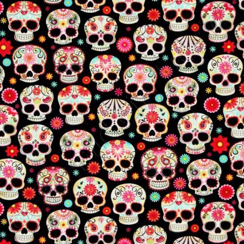 Smiley Bonehead / Calaveras Sonrientes