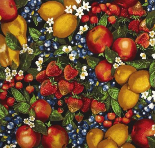 Fruits / Frutas