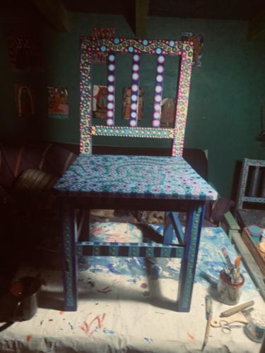 Ernesto's Hand Made Furniture