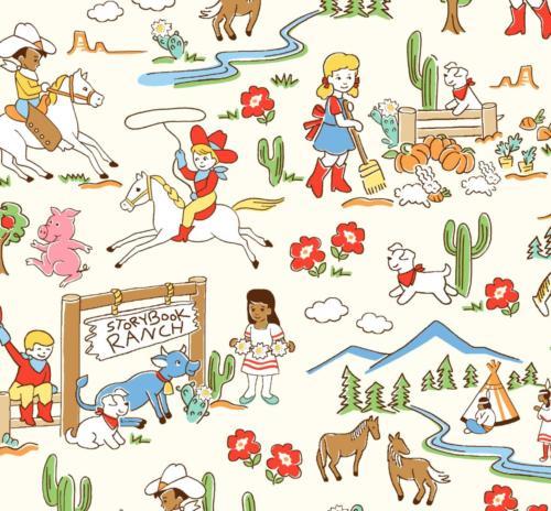 Little Farm / La Granjita
