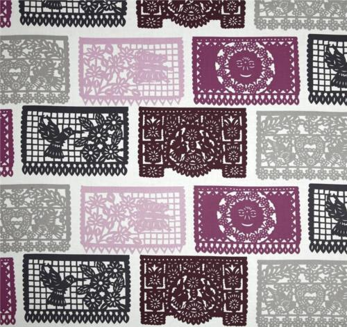 Papel Picado Purple / Papel Picado Morado