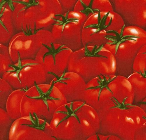 Tomatoes / Tomates