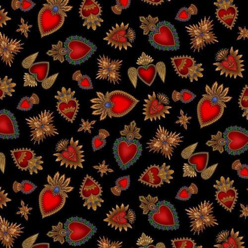 Corazón de San Miguel/ San Miguel Hearts