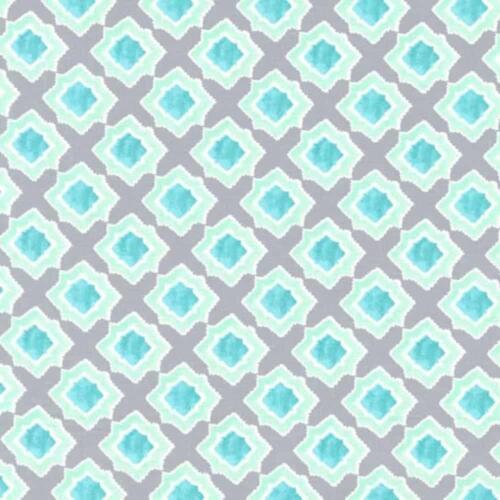 Blue Squares /Cuadros Azul